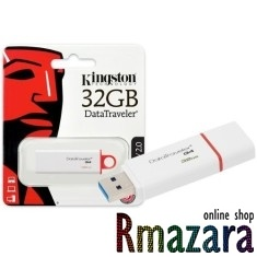 Pendrive 32GB Kingston USB 3.0 - DTIG4  - foto principal 2