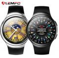 Relógio Smartwatch LEMFO LES2 Android 5.1 Phone 1GB +16GB