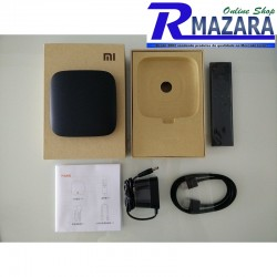 Xiaomi MiBox Tv 3  - Android 6.0 Smart 4k Google Cast  - foto principal 6