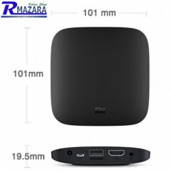 Xiaomi MiBox Tv 3  - Android 6.0 Smart 4k Google Cast  - foto principal 4