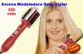 Escova Modeladora Revo Styler Hot Air Brush (220v)