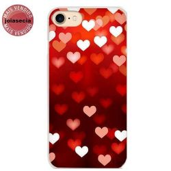 IPHONE 7 PLASTICC Cell Phone Case Cover for Apple iPhone REF.1281