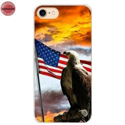 IPHONE 7 PLASTICC Cell Phone Case Cover for Apple iPhone REF.1284