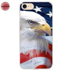 IPHONE 7 PLASTICC Cell Phone Case Cover for Apple iPhone REF.11288