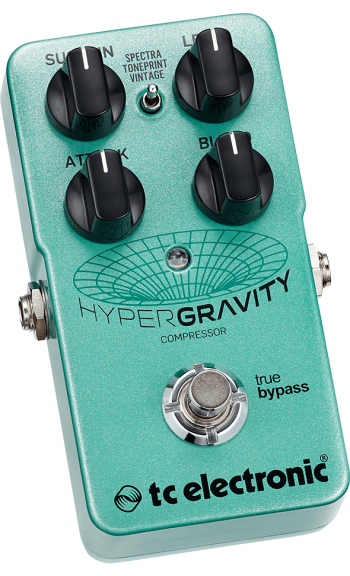 Tc Electronic Hypergravity Compressor  - foto 5
