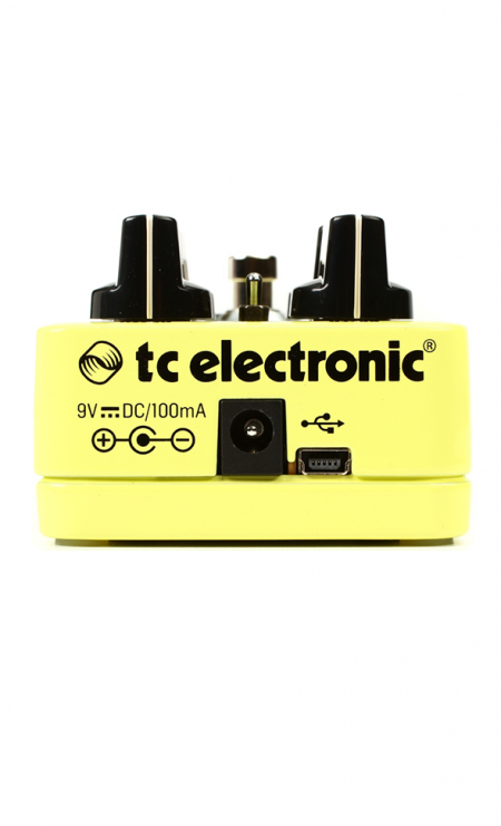 Tc Electronic Helix Phaser  - foto principal 3