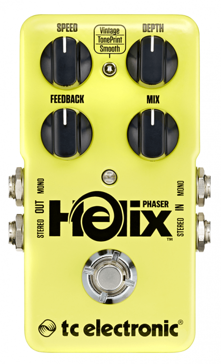 Tc Electronic Helix Phaser  - foto principal 1