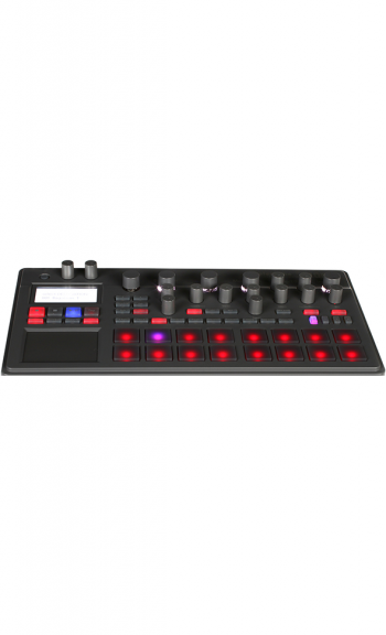 Korg Synth Electribe 2  - foto 11