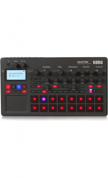 Korg Synth Electribe 2