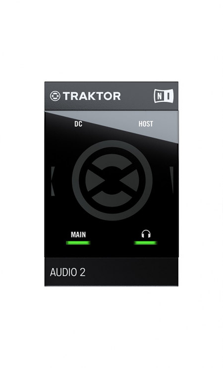 Native Instruments Traktor Audio 2  - foto principal 1