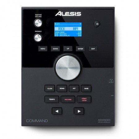 Alesis Command Kit  - foto principal 3