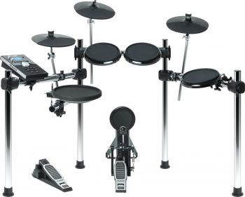 Alesis Forge Kit
