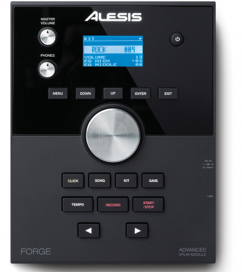 Alesis Forge Kit  - foto 3