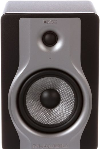 M-AUDIO BX5 CARBON (PAR)