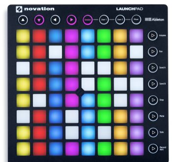 Novation Launchpad S V2