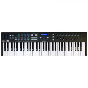 Arturia Keylab Essential 61 Black
