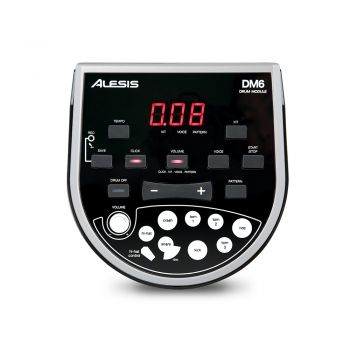 Alesis Burst Kit  - foto 6