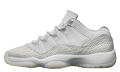 WMNS TENIS AIR JORDAN 11 LOW PREMIUM HC GG RETRO