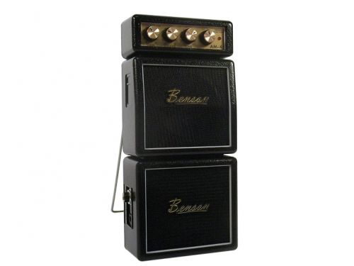 Mini Amplificador Para Guitarra AM-4b - Benson