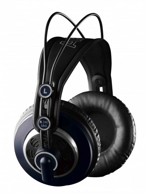 HeadPhone K240 MKII - AKG