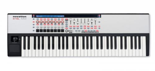 Controlador 61 SL MARK 2 Novation
