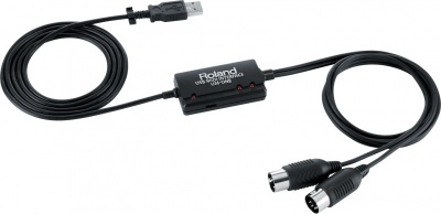 Interface Midi USB Um-One MK2 - Roland  - foto principal 1