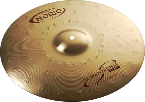 Prato Power Crash 16'' Revolution Pro - Orion