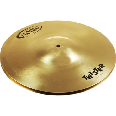Prato Hi Hat 14''  TWR14HH Twister - Orion