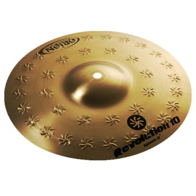 Prato Hi Hat 14'' Revolution 10 - Orion