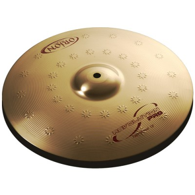 Prato Hi Hat 13'' (Par) Revolution Pro - Orion