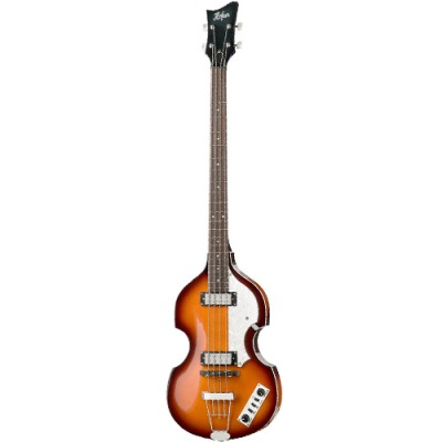 Baixo 4 Cordas Ignition Bass Sunburst - Hofner