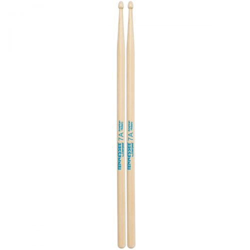 Baqueta Tennessee Hickory 7A Madeira TNHY 7AM - Liverpool
