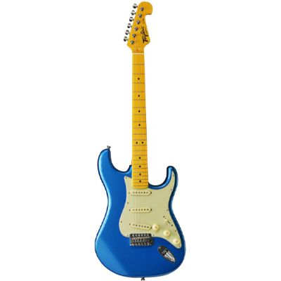 Guitarra Woodstock Séries TG-530 Lake Placid Blue LB - Tagima
