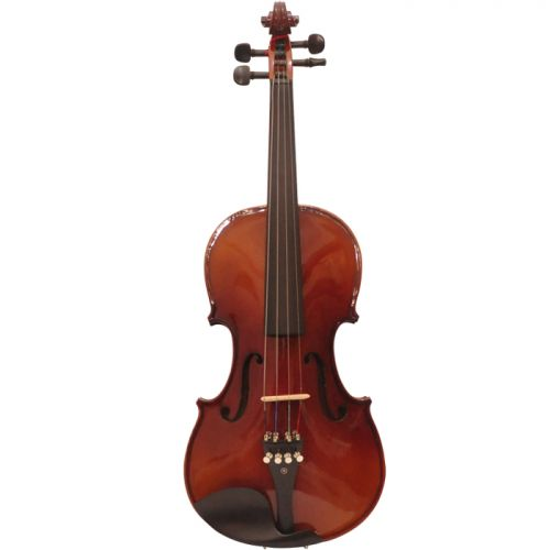 Violino 4/4 Super Luxo Antique Completo com Case DV23 - Guarneri