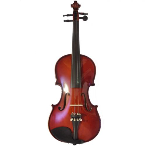 Violino 3/4 Antique Luxo Completo com Case DV12 - Guarneri