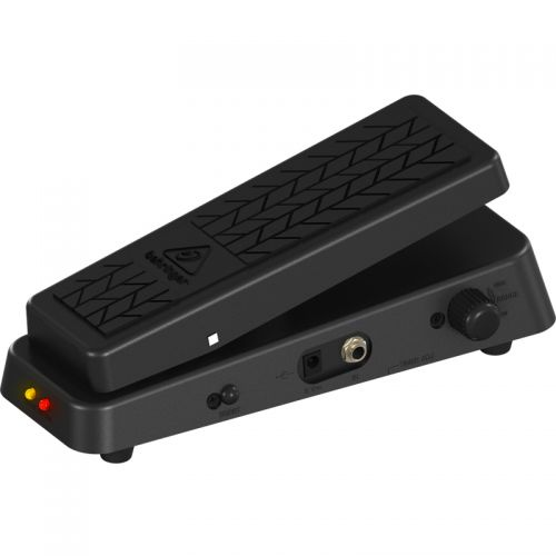 Pedal Wah Hell Baby HB01 - Behringer