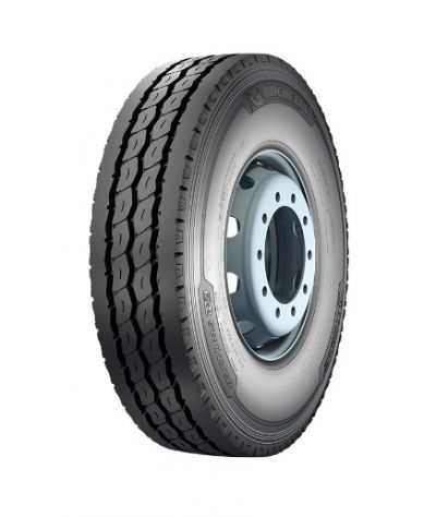 Pneu Michelin 295/80R22,5 X WORKS Z - MISTO