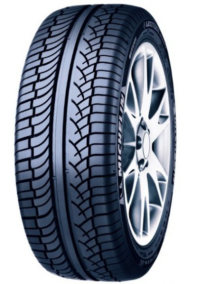 Pneu Michelin 255/50R20 109Y Latitude Diamaris