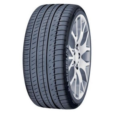 Pneu Michelin 255/55R18 109V Latitude Sport 3  ZP (Run Flat)
