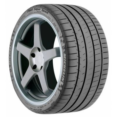Pneu Michelin 255/35R20 ZR 97Y XL Pilot Super Sport