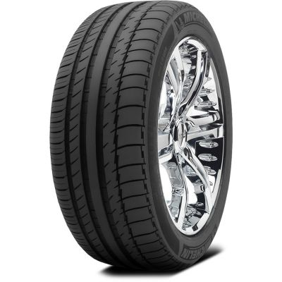 Pneu Michelin 265/50R19 110Y XL TL Latitude Sport 3 NO