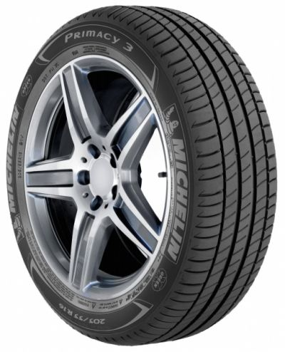 Pneu Michelin 215/55R16 93V Primacy 3