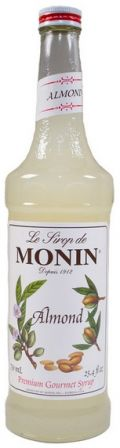 AROMATIZANTE PARA DRINKS AMENDOA (ALMOND) MONIN