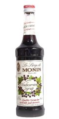 AROMATIZANTE PARA DRINKS CASSIS (BLACKCURRANT) MONIN