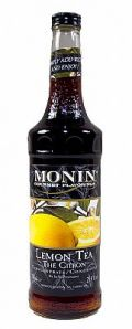AROMATIZANTE PARA DRINKS CHA DE LIMÃO (LEMON TEA) MONIN