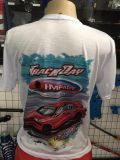 CAMISETA TRACK DAY/ FIESTA