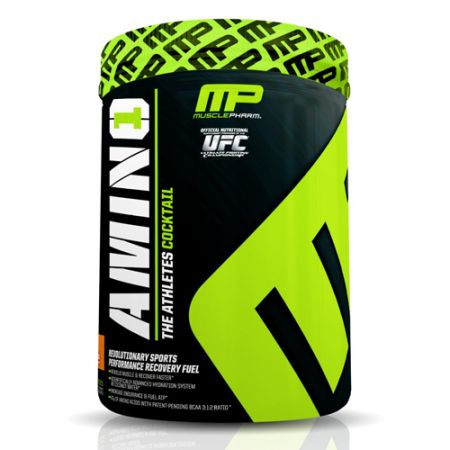 Amino 1  - 428g - Muscle Pharm