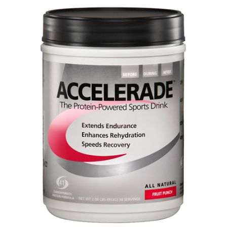 Accelerade - 933g - Pacific Health