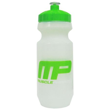 Squeeze Muscle Pharm - Verde - 600ml