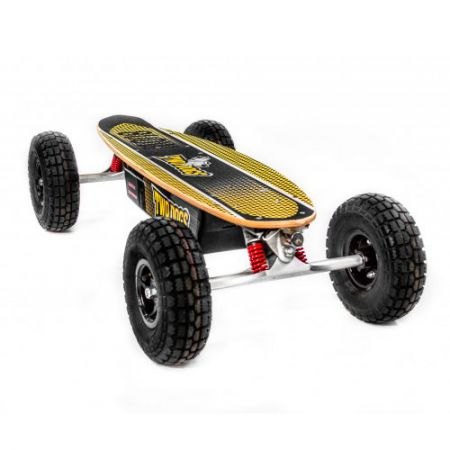 Skate Elétrico Off Road - 800w G2 - Two Dogs